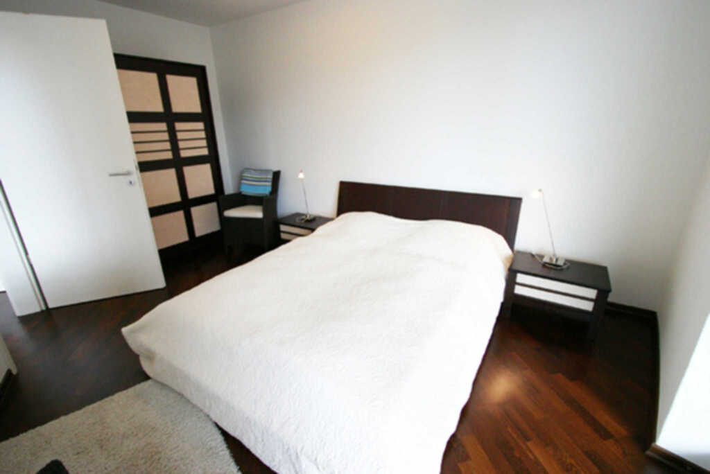 Residenz Strandblick, S18413 - 2 Zimmerwohnung