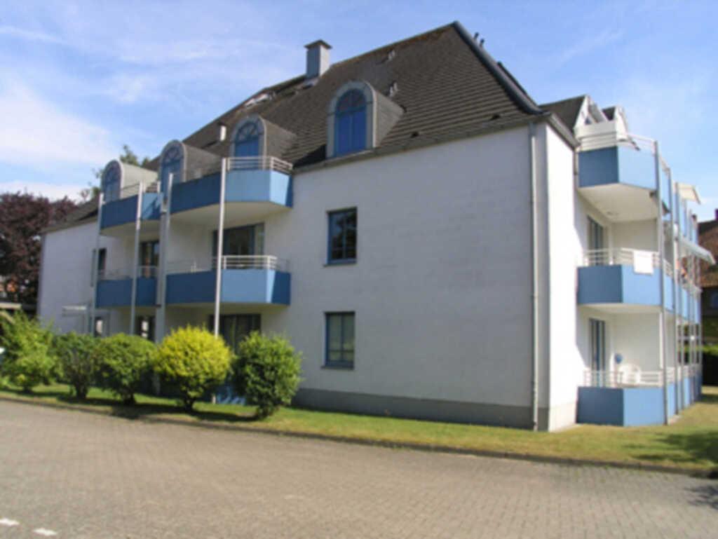 Ferienhaus Bergstraße 62, BG6211 - 2 Zimmerwohnung