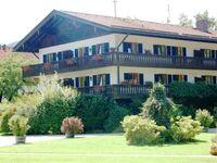 Hotel garni Ledererhof, Ferienwohnung 2-2 in Tegernsee - kleines Detailbild