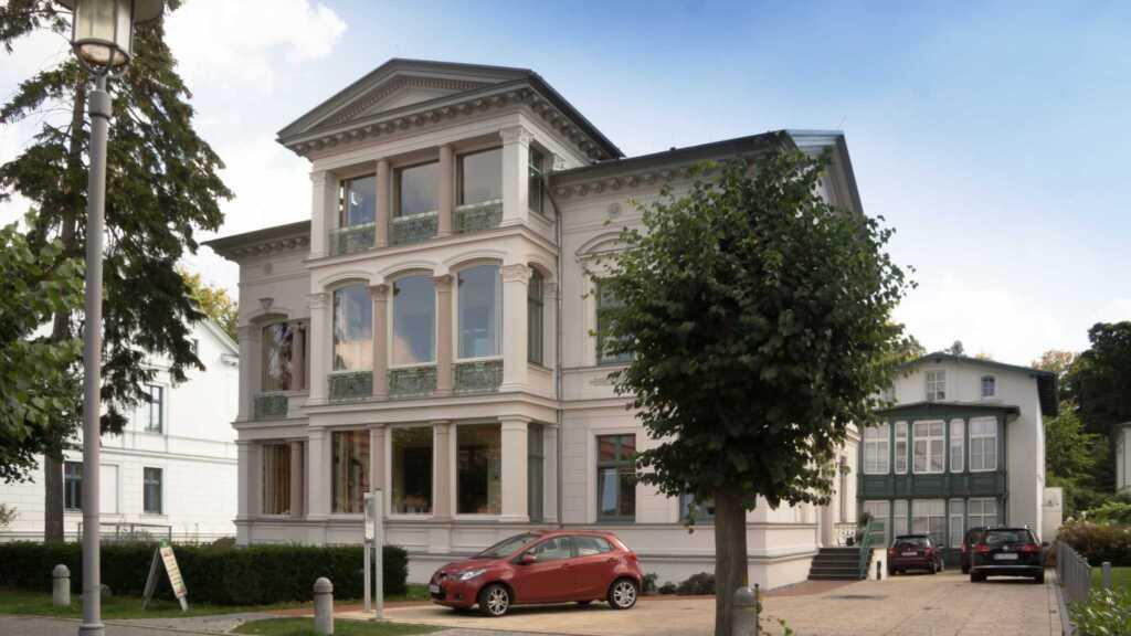 Villa Stock, Appartement 06