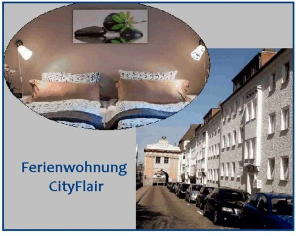 �Ferienwohnung CityFlair�, Ferienwohnung CityFlair