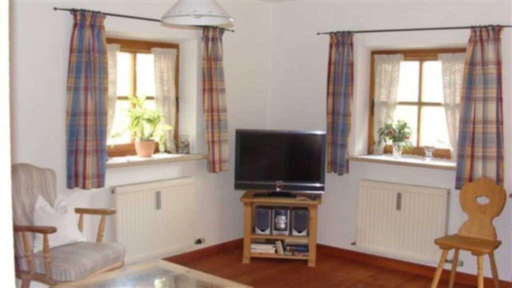 Ferienwohnung Aumann, Kreuth-Sch�rfen, Ferienwohnu