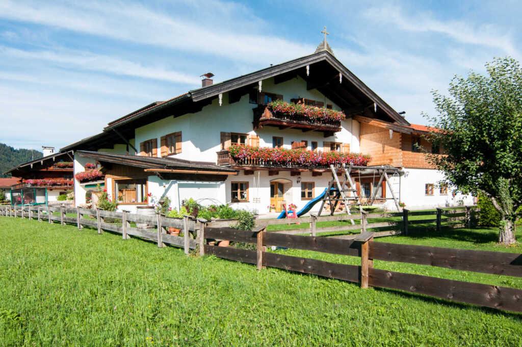 G�stehaus Ferienwohnungen Liedschreiber GbR, Ferie