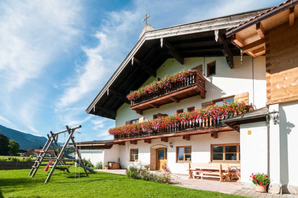 Gästehaus Ferienwohnungen Liedschreiber GbR, Ferie