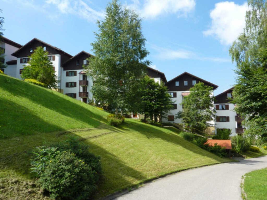 Ferienpark Oberallgäu, Ferienwohnung B