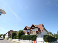 Villa Seeschwalbe, C 09: 60m², 3-Raum, 4 Pers., Balkon, Meerblick (Typ C) H in Breege - Juliusruh auf Rügen - kleines Detailbild