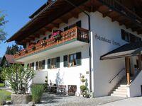 Hotel Garni, Gästehaus Brand, Einzelzimmer 1 in Bad Wiessee - kleines Detailbild