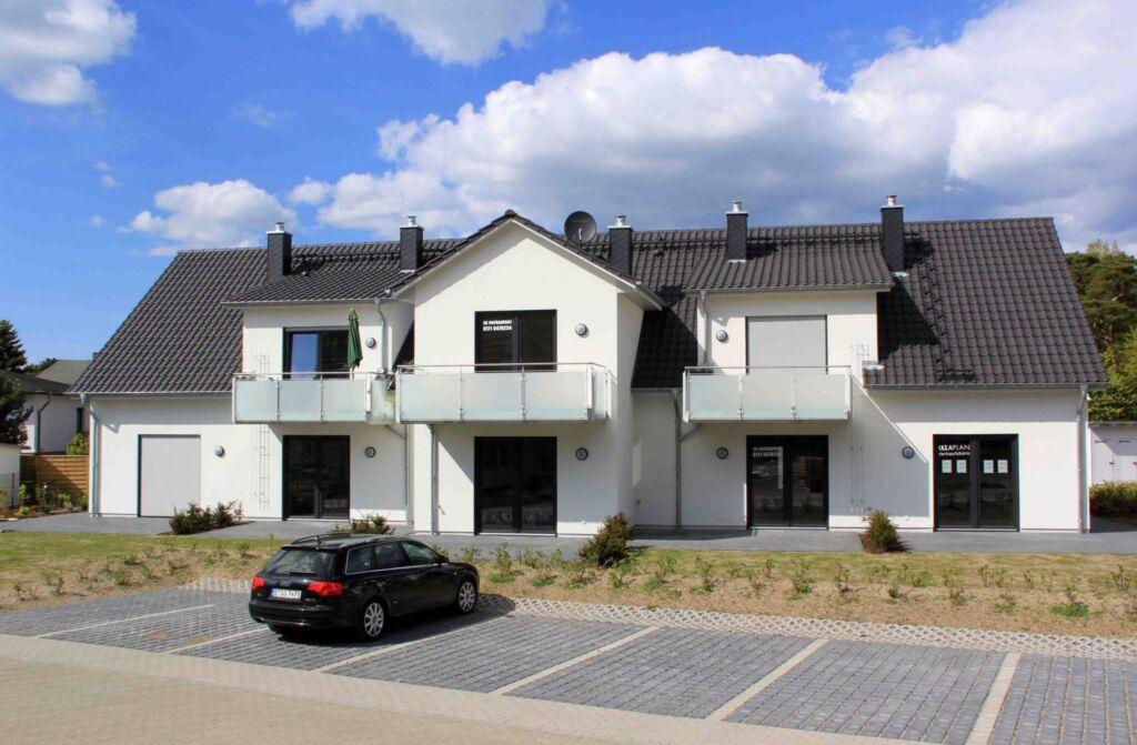 A.01 Haus Düne Whg. 01 mit Südterrasse, Haus Düne