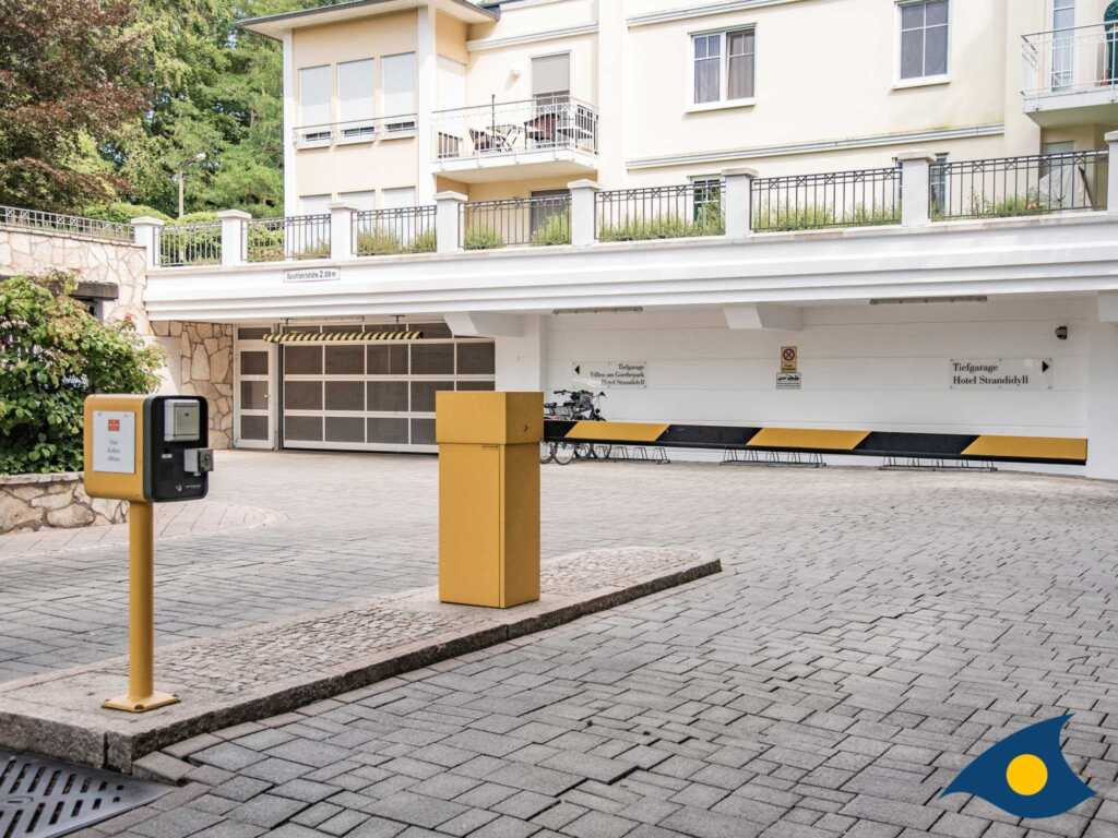 Villen am Goethepark, Haus Christiane, Whg. 07, VG