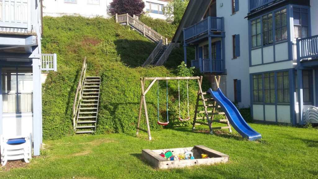 Ferienwohnungen Sonnenwald, Ferienwohnung A