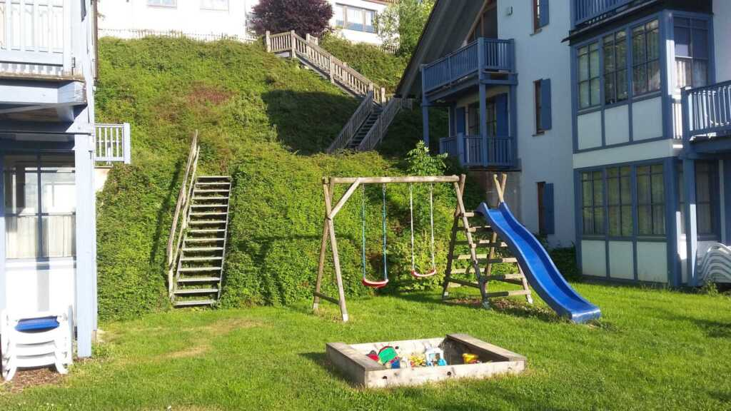 Ferienwohnungen Sonnenwald, Ferienwohnung B