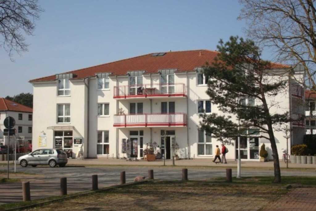 Ferienwohnung Ostseeperle 04 strandnah Karlshagen,