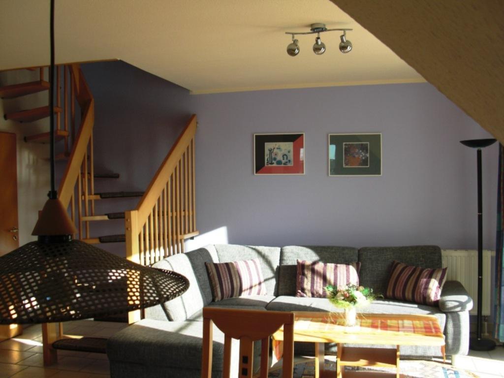 Ferienwohnung Sommergarten 37 06 Karlshagen, SG370