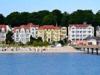 Villa Meereswoge, Ferienwohnung 'Goldstern', Fewo in Bansin (Seebad) - kleines Detailbild
