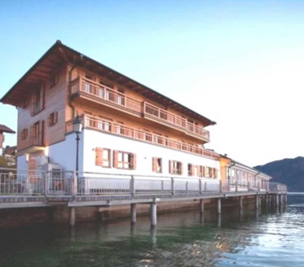 Kreutzkamm am See, Penthouse