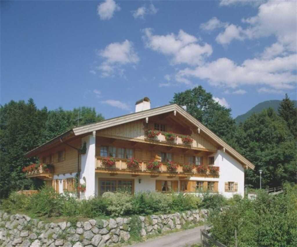 Gästehaus R. + W. Lesch, Kreuth-Riedlern, App 4