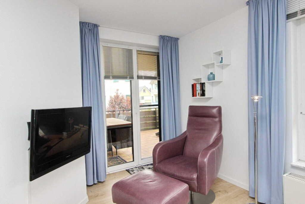 Appartement Strandlodge, 2-Zi. Appartement Nr. 7