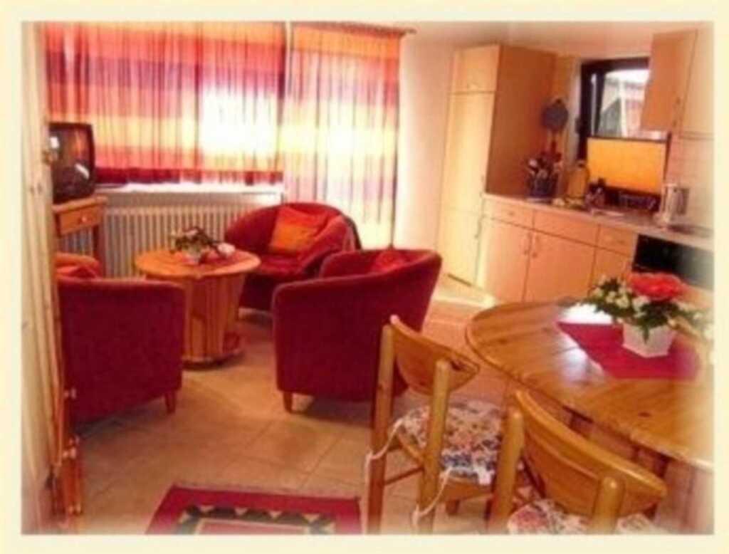 Nordseehof Reitz, Nordseehof Reitz Wohnung 2