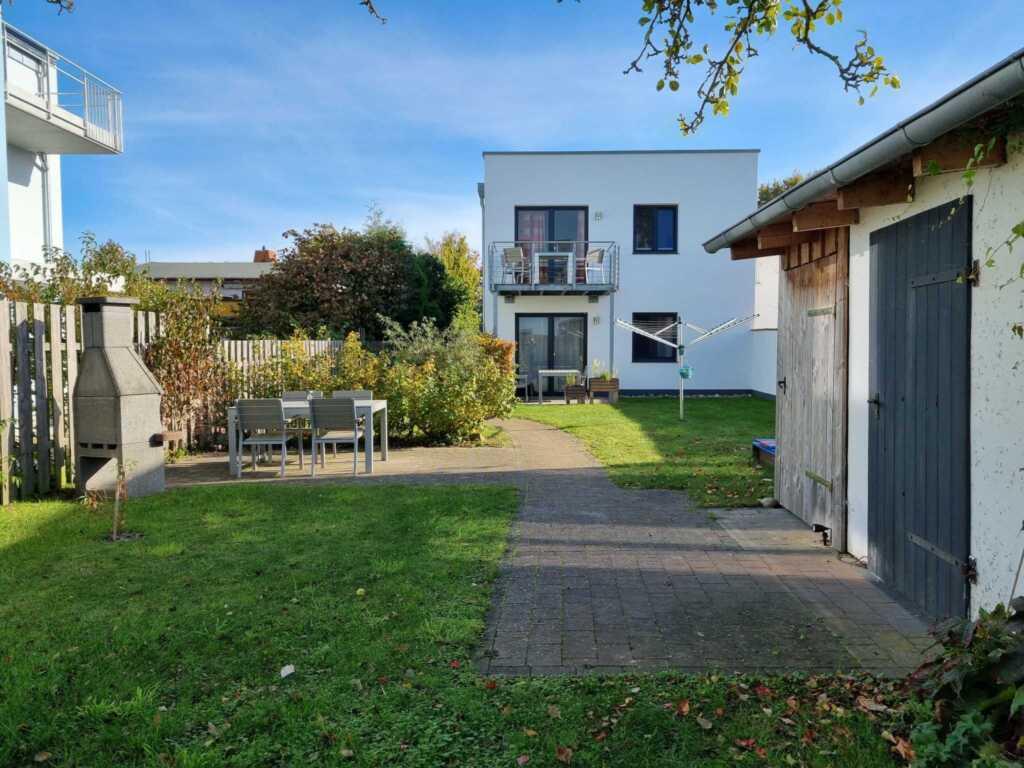 Haus vier Elemente Ferienhaus mit vier Ferienwoh