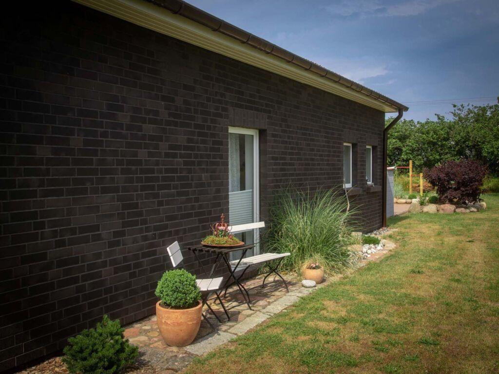 Ferienhaus Bollhagen