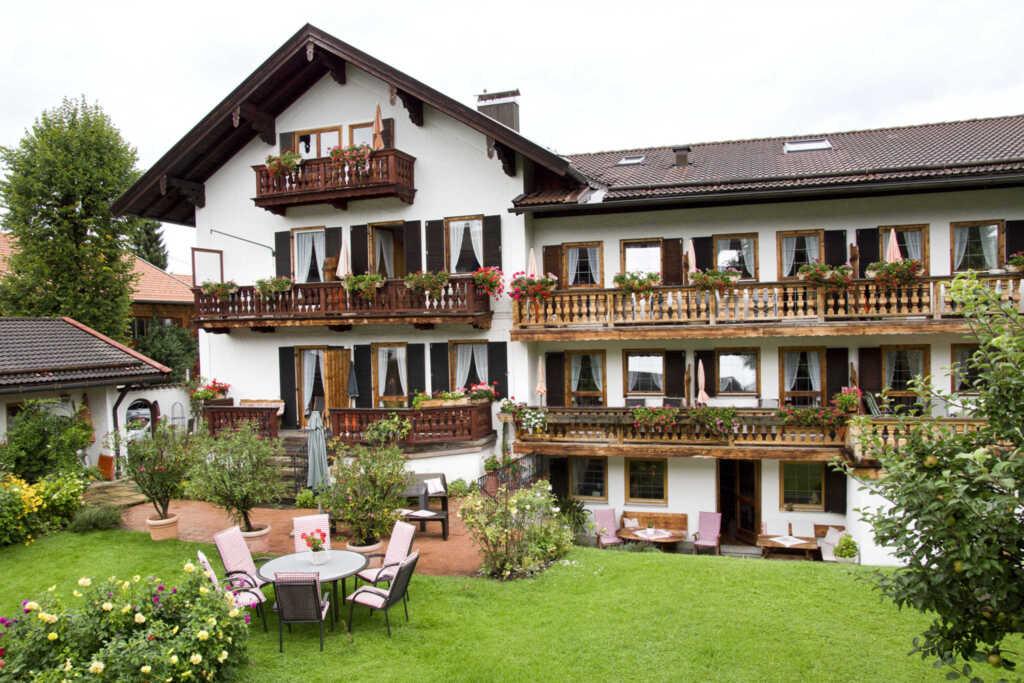 Gästehaus Zibert, Ferienwohnung I Kettemann