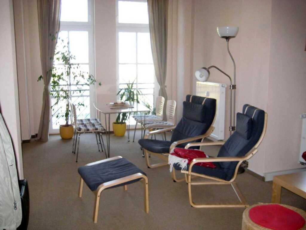 Villa Beethoven, Zinnowitz, FeWo Bethoven