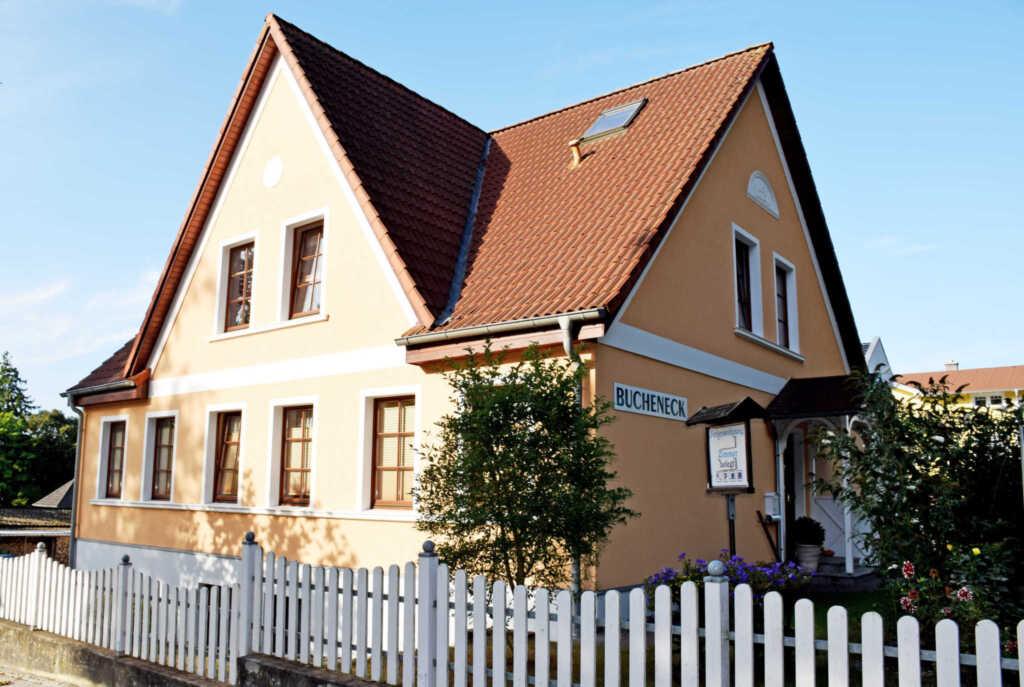 Haus am Buchenwald, Ferienwohnung 2