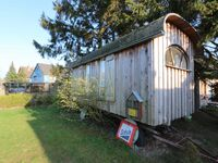 Am Rieck - 'Zirkuswagen', Zirkuswagen (Vermietung nur im Sommer) in Zempin (Seebad) - kleines Detailbild