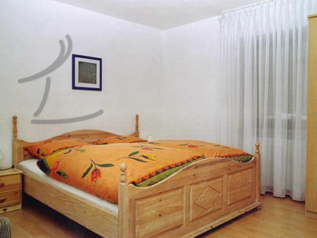Ferienwohnung Sonnenschein, Wohnung 3 EG 4RW