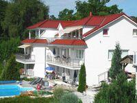 Villa Vogelsang, VV 22; 4-Raum; Hochpaterre; Balkon; 100m² in Sierksdorf - kleines Detailbild