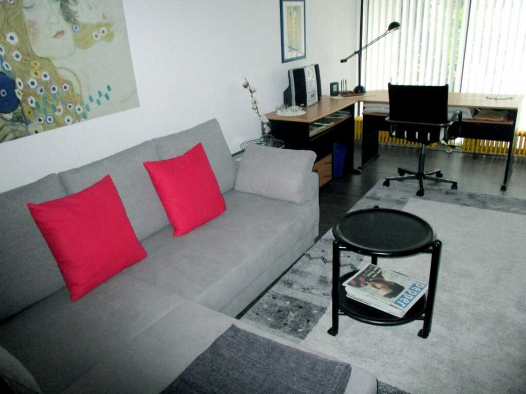 Ferienwohnung Appartement Heinze