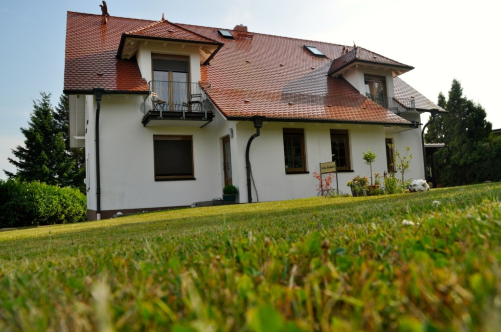 Landvilla mit gro�em Grundst�ck - ASM, Ferienwohnu