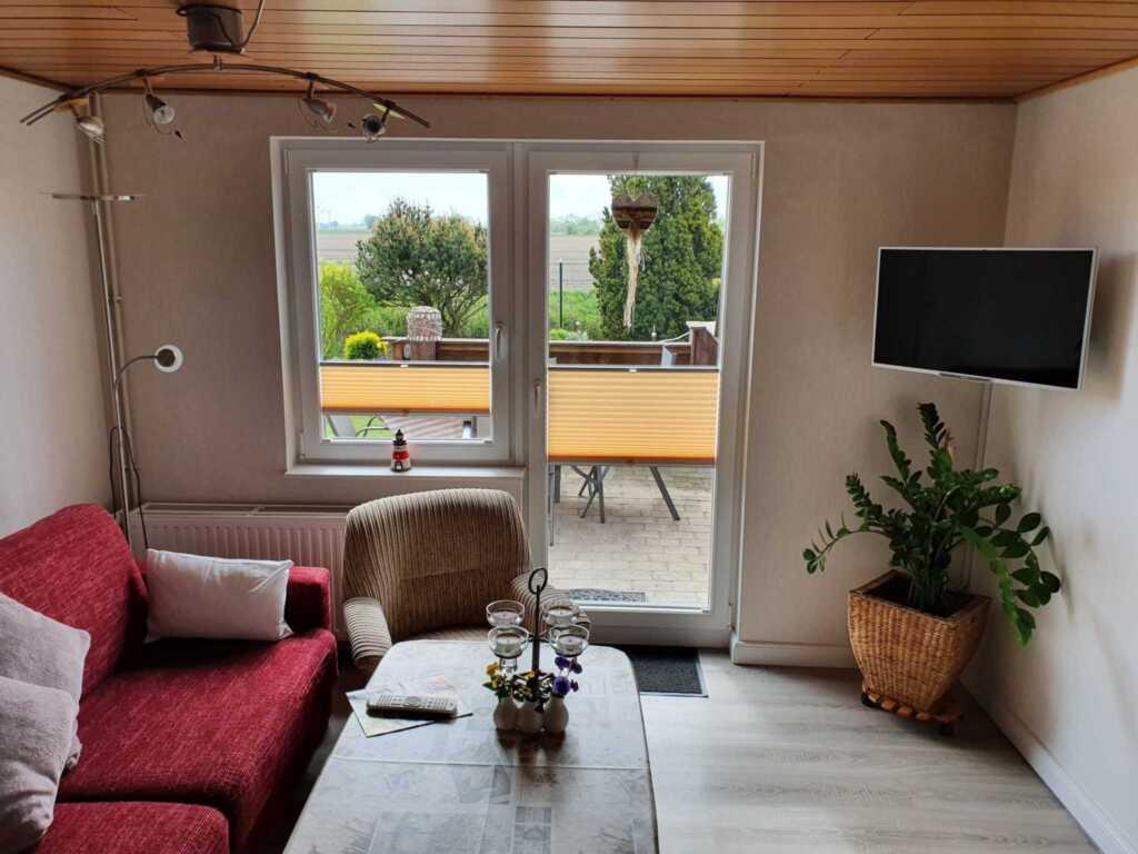 Ferienwohnungen Suhr, Wohnung 1 Erdgescho�
