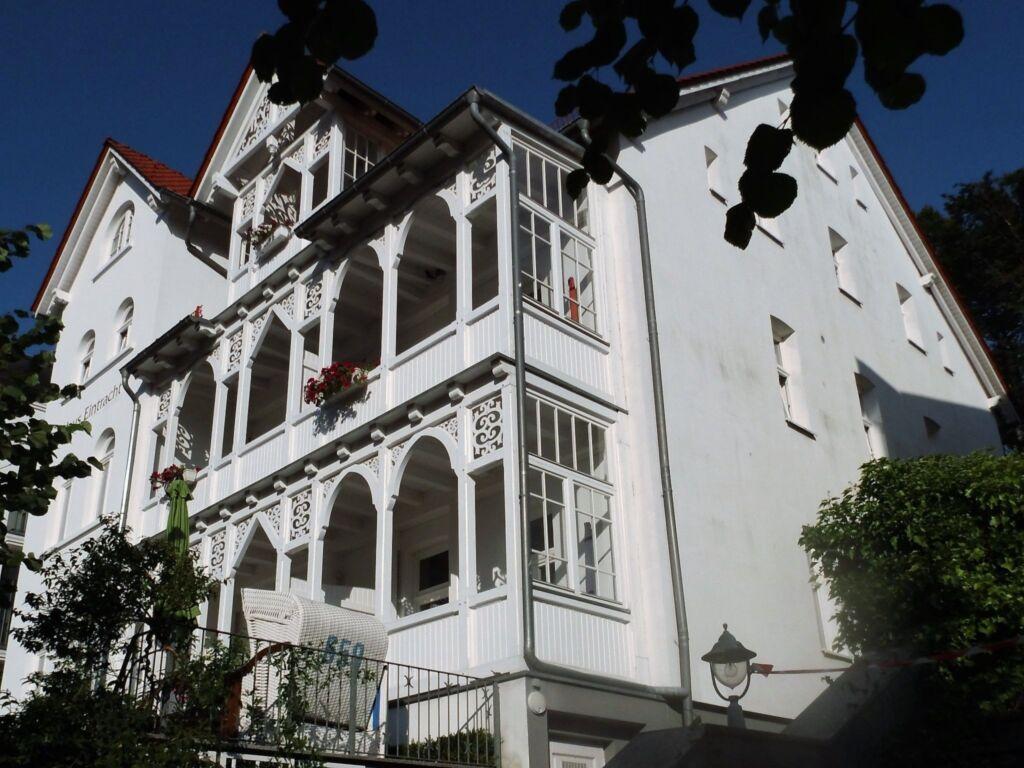 Ferienwohnungen Haus Eintracht - J.u.G. Gottschalk