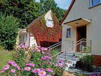 Ferienwohnungen im Ostseebad Baabe, Ferienwohnung OG in Baabe (Ostseebad) - kleines Detailbild