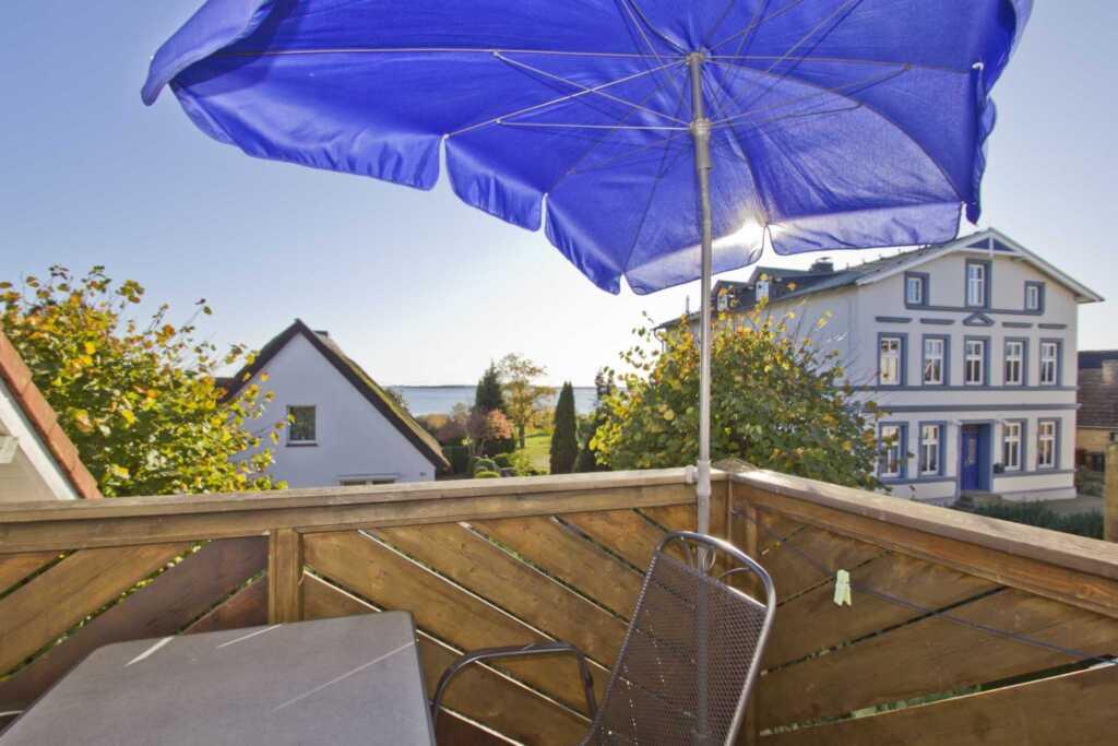 Villa Seeschwalbe, A 10: 40m�, 1-Raum, 2 Pers., Ba