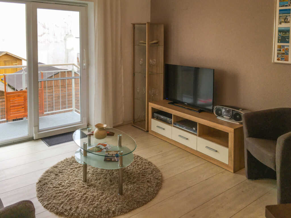 Apartment Seeluft, Heringsdorf, Appartment Seeluft