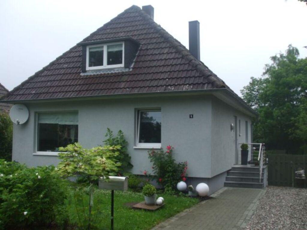 Ferienhaus Seelücke, Ferienhaus