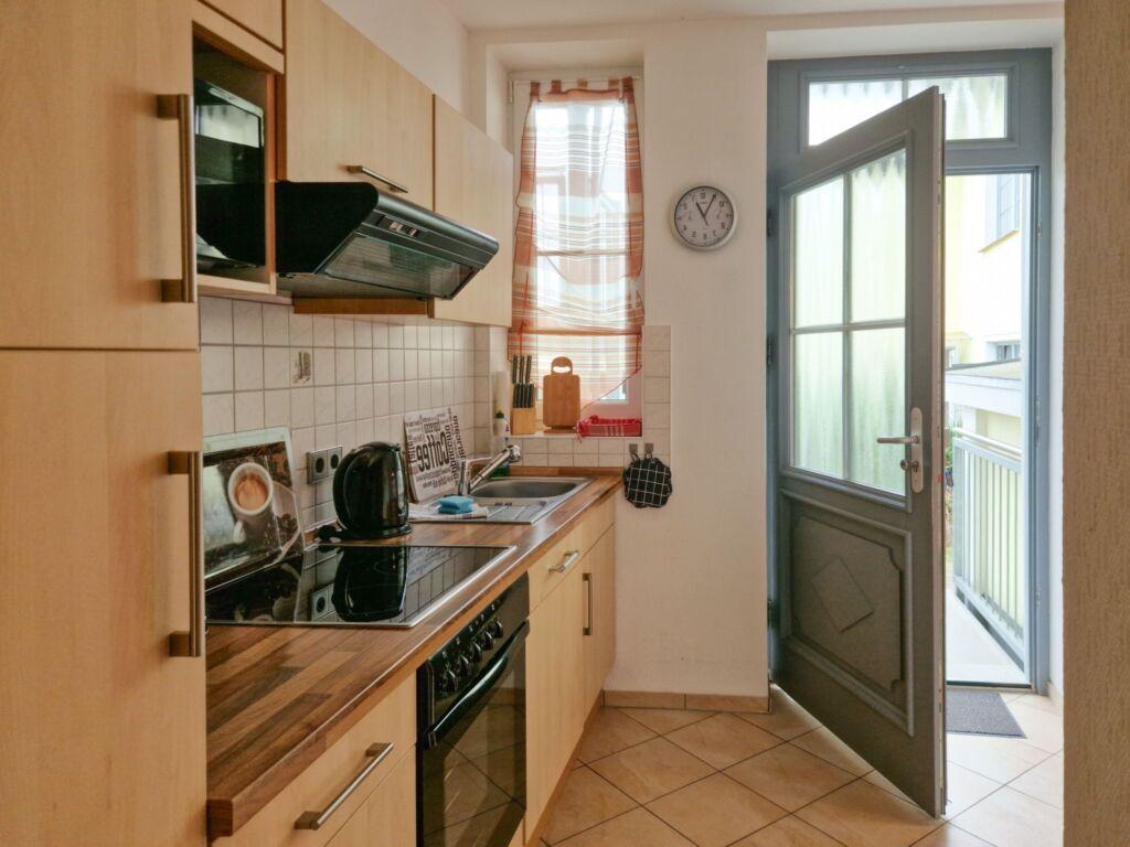 Villa Michaelis, Zinnowitz, Potenberg-Str. - EG1