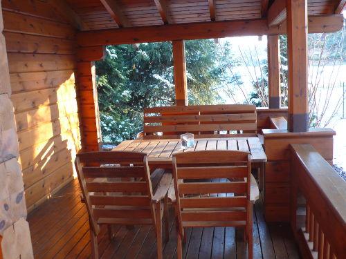 Zusatzbild Nr. 04 von Ferienhaus Juva