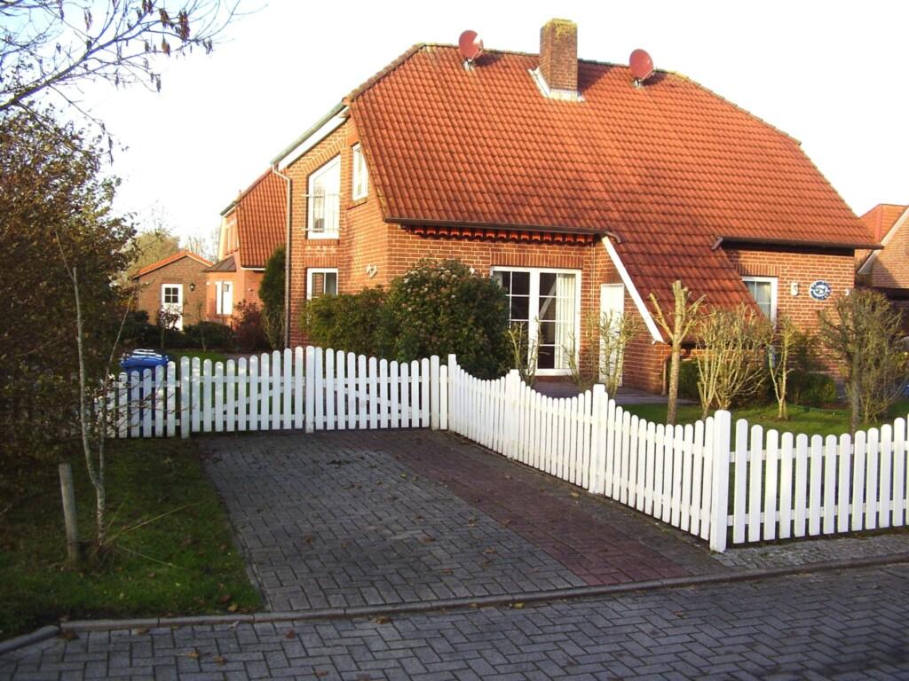 Ferienhaus in Nessmersiel 200-115a, 200-115a