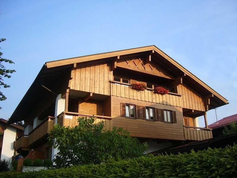 Ferienwohnungen Trinkl-Gion, Ludwig Thoma Nr. 18