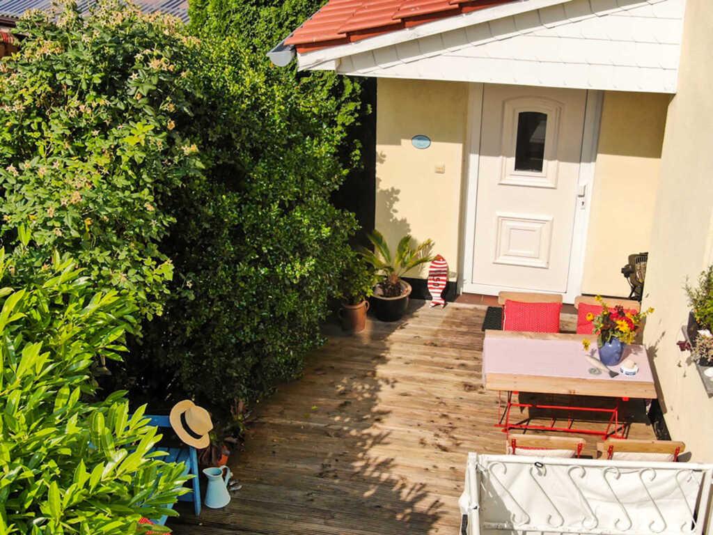 Ferienwohnung in der Rostocker Heide, Ferienwohnun