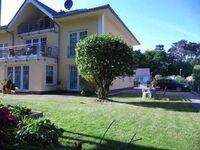 Ferienwohnung Erika Adam - TZR, Wohnung 4 in Baabe (Ostseebad) - kleines Detailbild