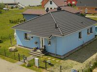 Ferienhaus 'Das blaue Haus am Peenestrom' Peenemünde, DbH- 3-Räume-1-6 Pers. +2 Babys in Peenemünde - kleines Detailbild