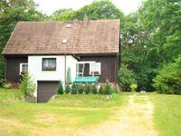 Ferienunterkünfte 'Altes Forsthaus', Zimmer 1 in Ahlbeck (Seebad) - kleines Detailbild