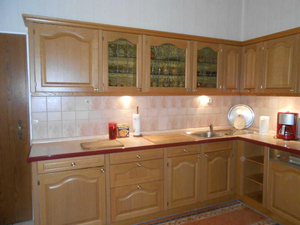 Ferienunterkünfte 'Altes Forsthaus', Zimmer 1