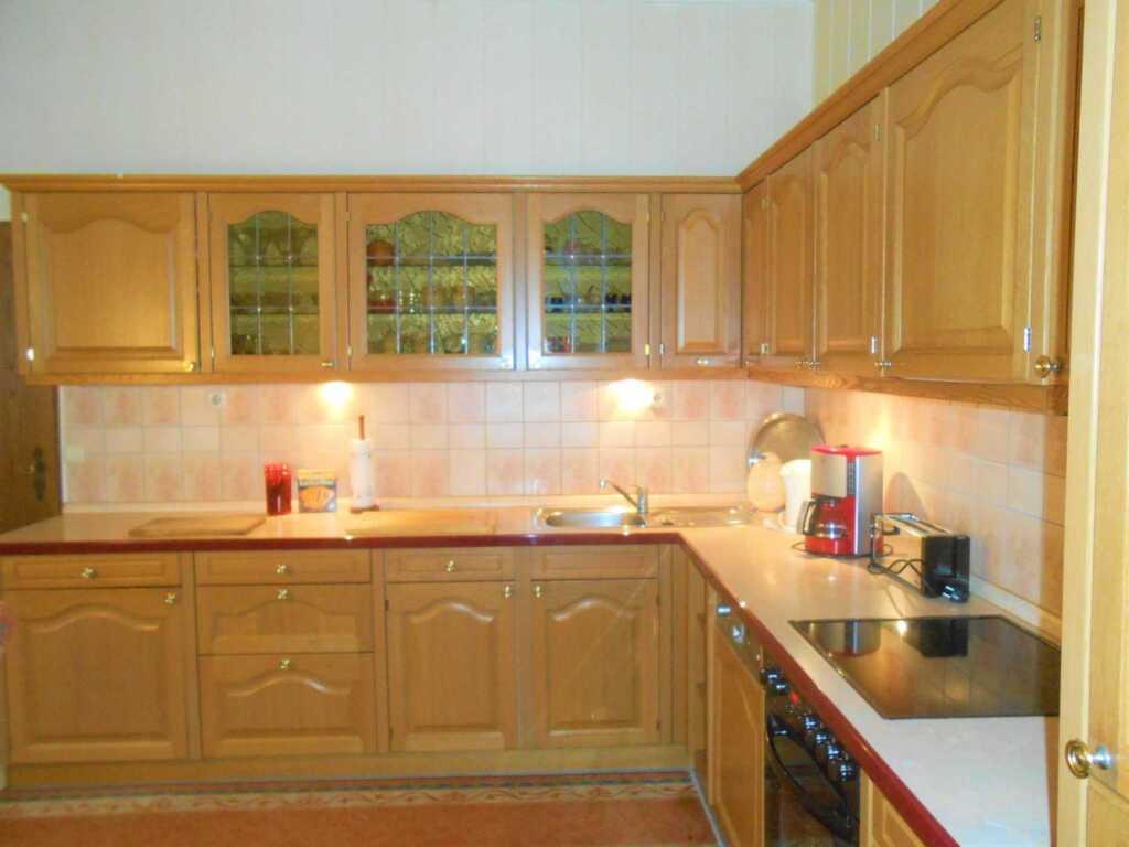 Ferienunterkünfte 'Altes Forsthaus', Zimmer 2