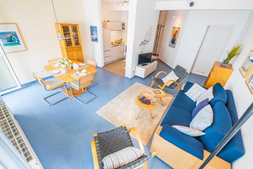Haus Karin ABC, Whg. 3.02-Seesam, Wohnung Seesam