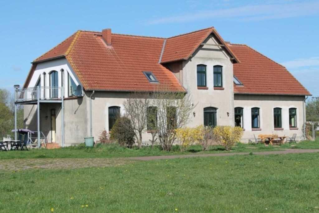 Land Ferienwohnung in Ostseenähe F 556, 2- Raum- F